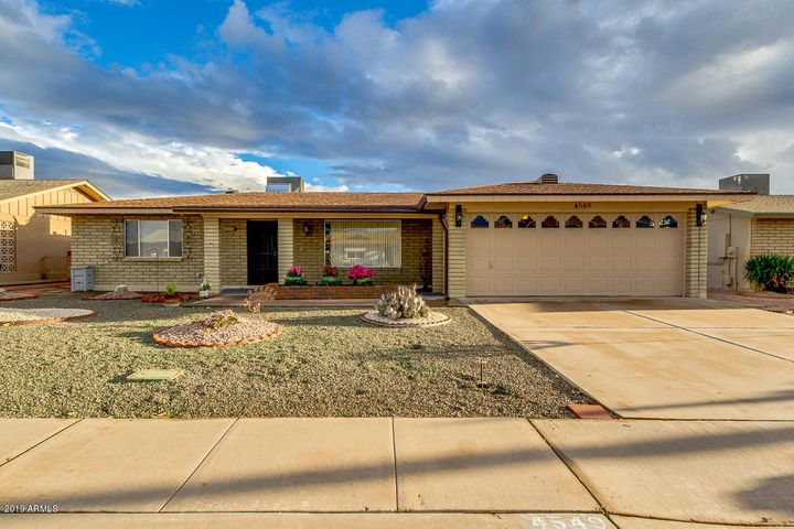 4549 E CATALINA Avenue, Mesa, AZ 85206
