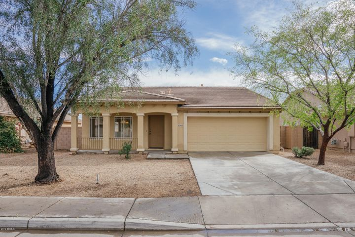 16347 W MONTE CRISTO Avenue, Surprise, AZ 85388