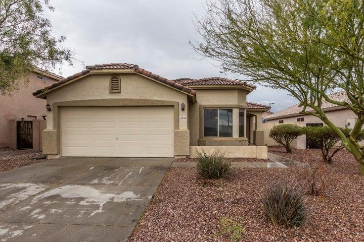 24840 W KOWALSKY Lane, Buckeye, AZ 85326