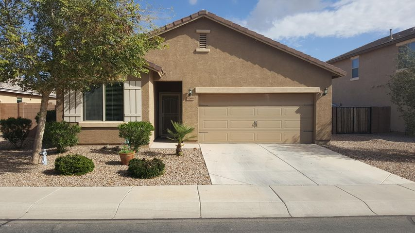 42488 W SUSSEX Road, Maricopa, AZ 85138