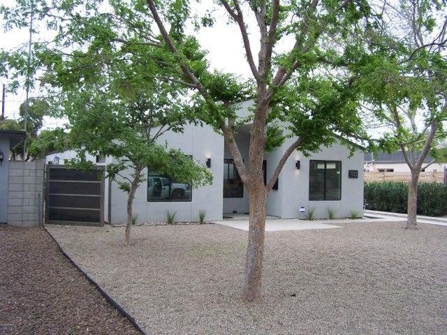 1022 E INDIANOLA Avenue, Phoenix, AZ 85014