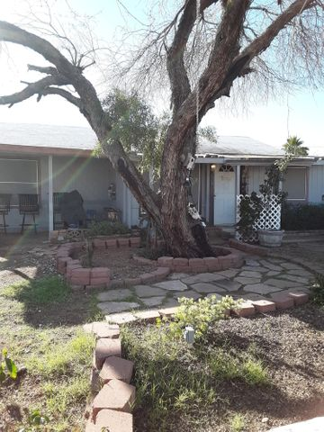 550 S 96TH Place, Mesa, AZ 85208