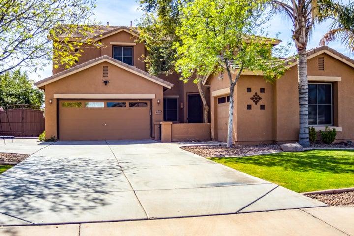 4033 E MEGAN Court, Gilbert, AZ 85295