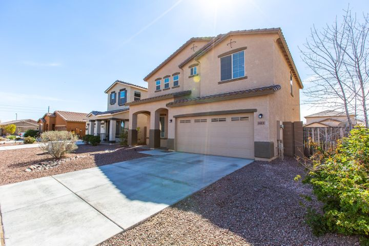 1613 W DESERT SPRING Way, Queen Creek, AZ 85142
