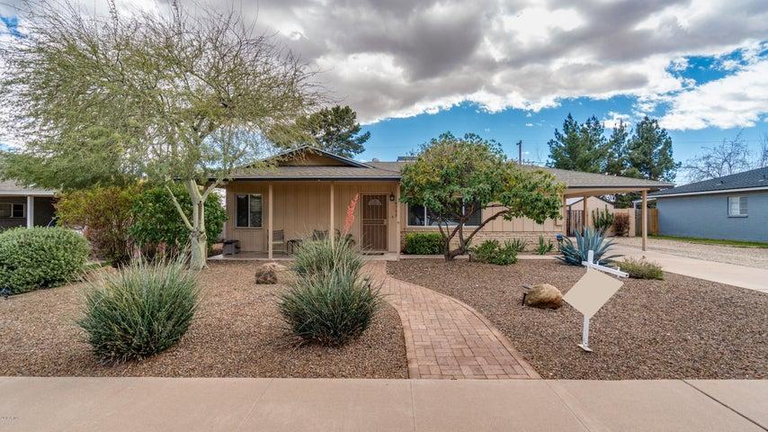 6719 E HUBBELL Street, Scottsdale, AZ 85257