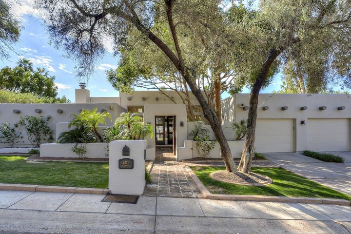 5215 N 45TH Place, Phoenix, AZ 85018