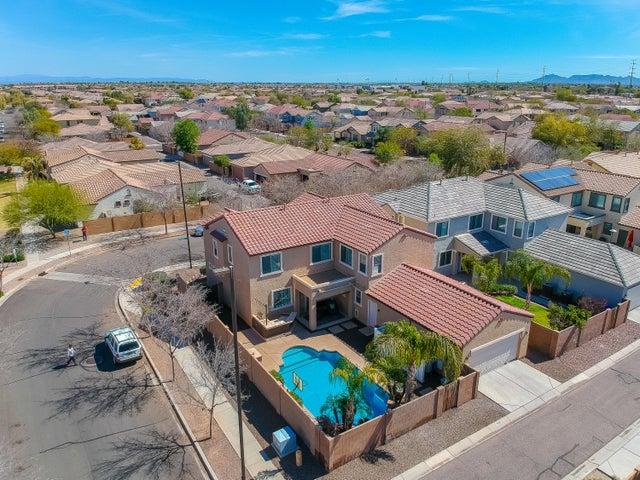 1650 S PARKCREST Street, Gilbert, AZ 85295