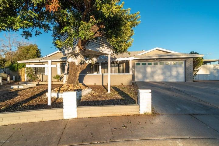4134 W RUTH Avenue, Phoenix, AZ 85051