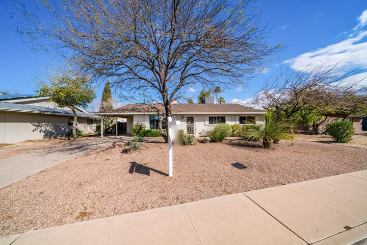 8320 E LINCOLN Drive, Scottsdale, AZ 85250