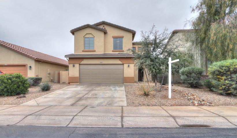 41197 W CIELO Lane, Maricopa, AZ 85138
