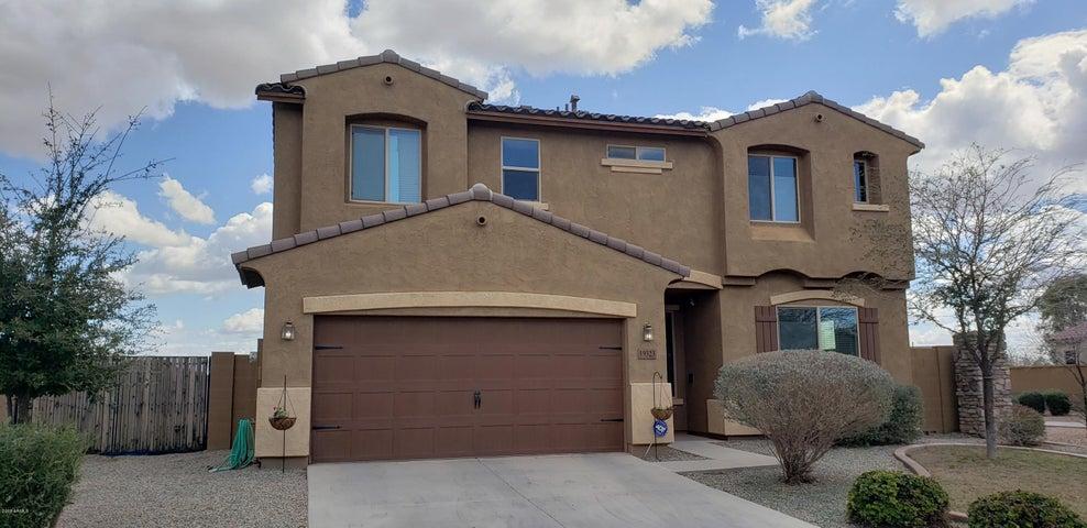 19323 N PICCOLO Drive, Maricopa, AZ 85138