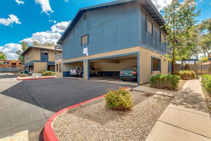286 W Palomino Drive, 174, Chandler, AZ 85225