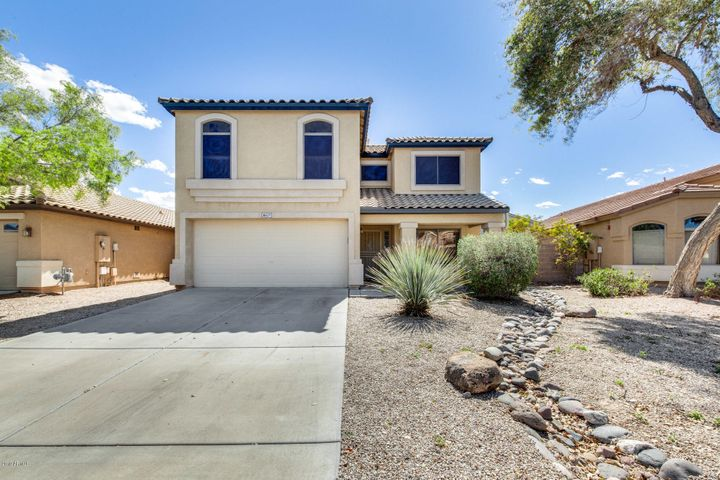 16527 W IRONWOOD Street, Surprise, AZ 85388
