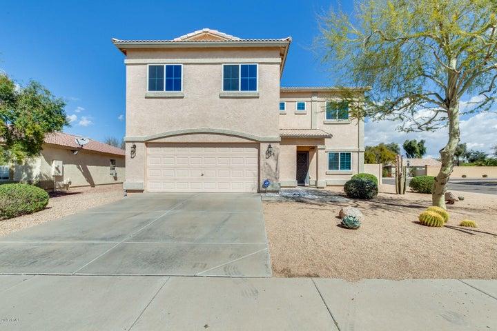 7354 W SOLANO Drive, Glendale, AZ 85303