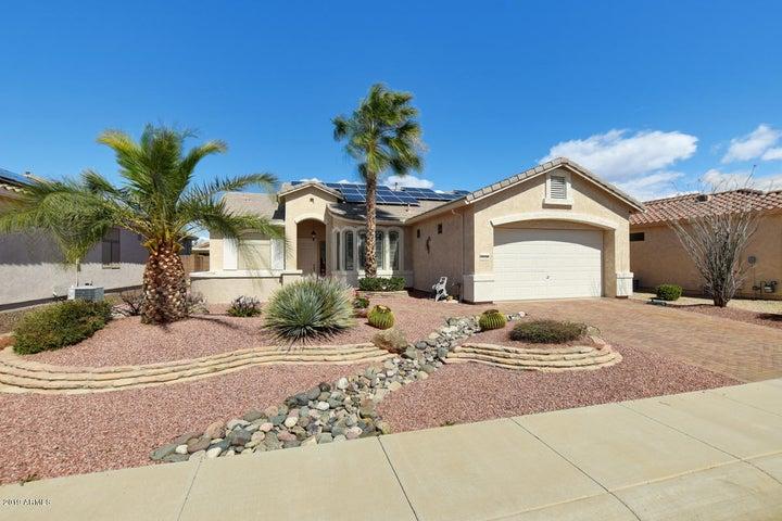18188 W STINSON Drive, Surprise, AZ 85374