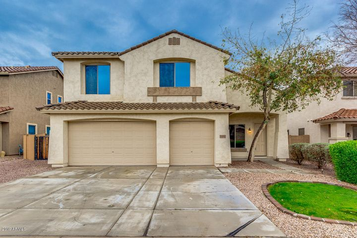 32090 N CAT HILLS Avenue, Queen Creek, AZ 85142