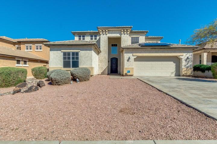 10612 W MELINDA Lane, Peoria, AZ 85382