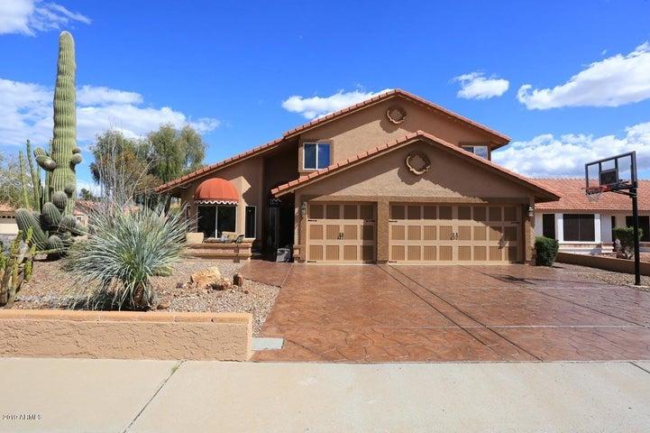 13553 N 88TH Place, Scottsdale, AZ 85260