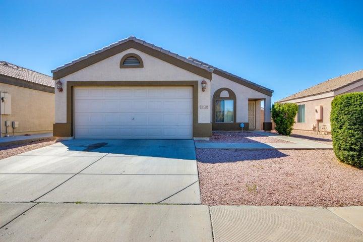 12429 W VALENTINE Avenue, El Mirage, AZ 85335