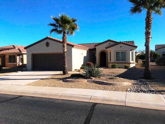 16974 W DESERT ROSE Lane, Surprise, AZ 85387