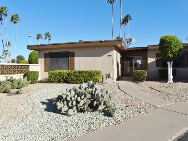 13705 N 98TH Avenue, A, Sun City, AZ 85351
