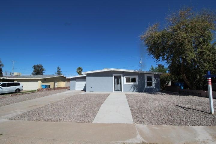 2914 W BLOOMFIELD Road, Phoenix, AZ 85029