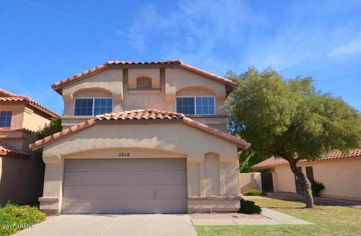 1014 W Redondo Drive, Gilbert, AZ 85233