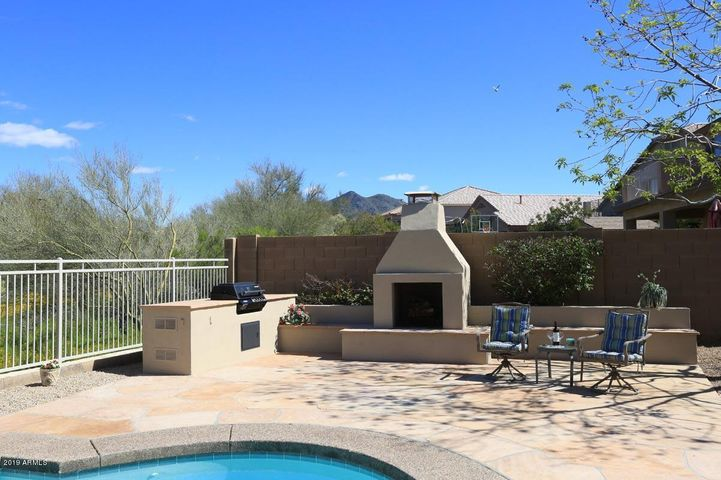 4626 E BRILLIANT SKY Drive, Cave Creek, AZ 85331
