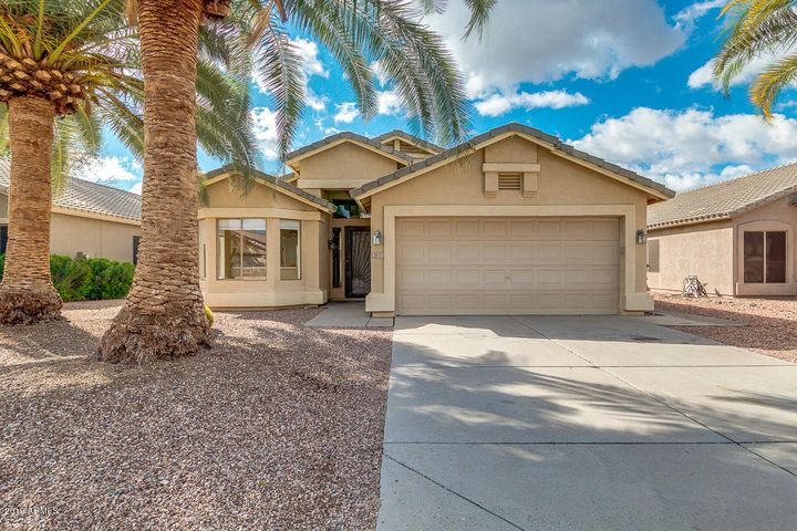 3873 E LEXINGTON Avenue, Gilbert, AZ 85234