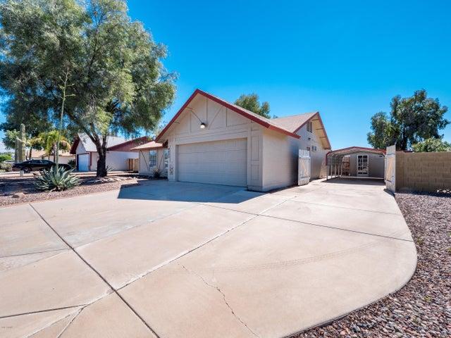 4803 E EVERGREEN Street, Mesa, AZ 85205