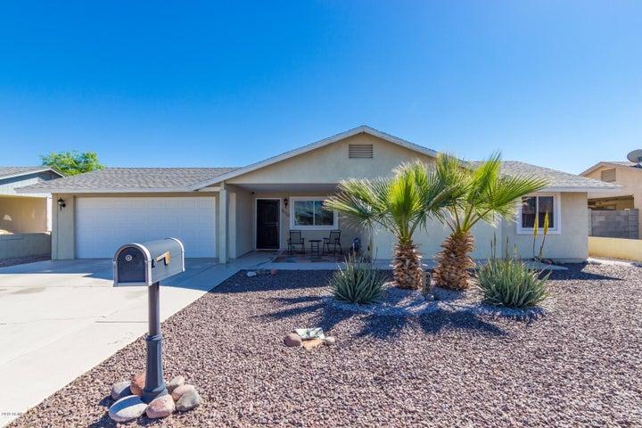 1070 N PLEASANT Drive, Chandler, AZ 85225