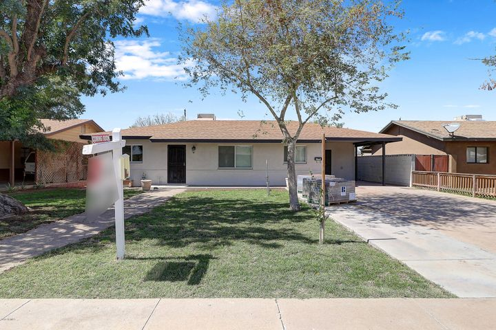 2226 N 28TH Place, Phoenix, AZ 85008