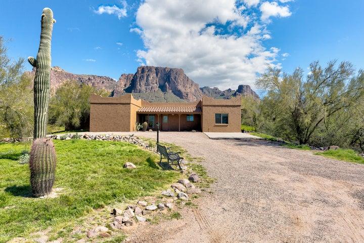 5615 E HIDALGO Street, Apache Junction, AZ 85119