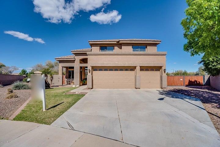 14425 N 143RD Drive, Surprise, AZ 85379
