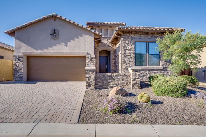8365 E INGRAM Circle, Mesa, AZ 85207