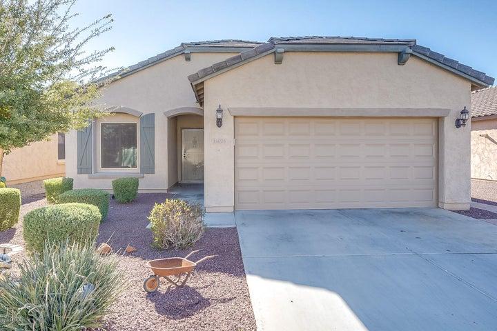 11025 E SUTTER Avenue, Mesa, AZ 85212