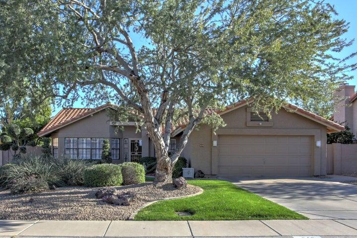319 W KNOX Road, Tempe, AZ 85284