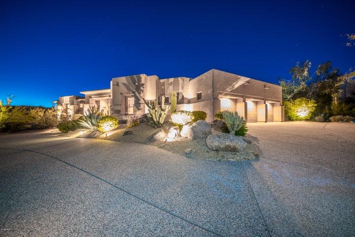 10542 E SKINNER Drive, Scottsdale, AZ 85262