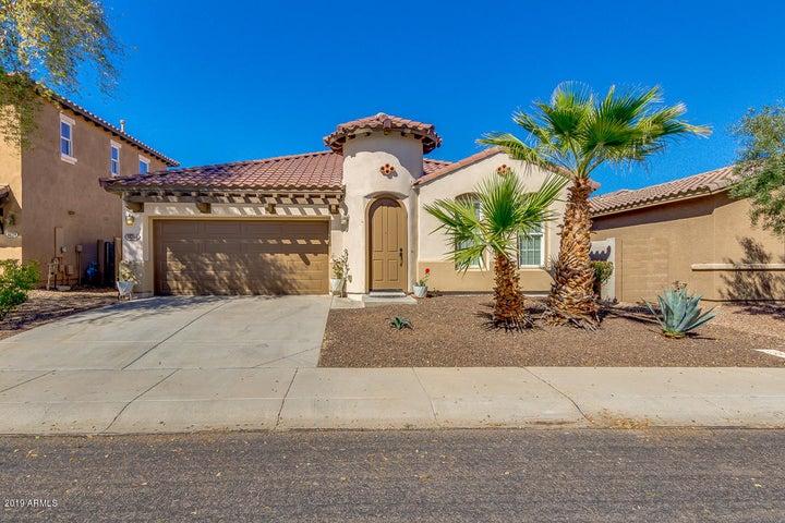 18208 W CAROL Avenue, Waddell, AZ 85355