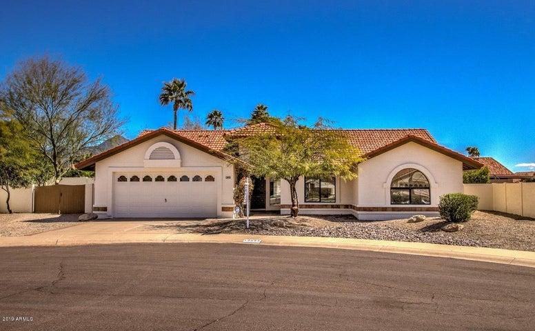 13655 N 90TH Place, Scottsdale, AZ 85260
