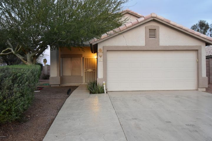 3917 N 105TH Drive, Avondale, AZ 85392