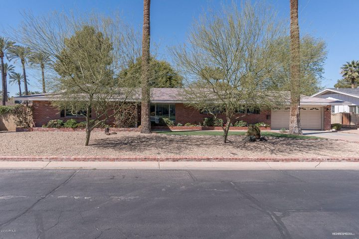 3102 N 47TH Street N, Phoenix, AZ 85018