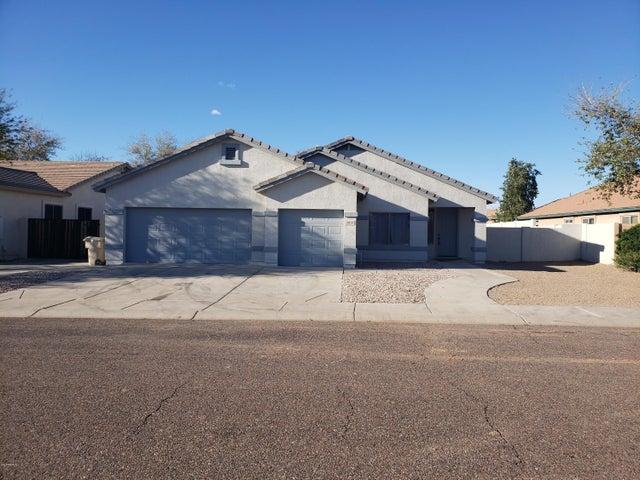 8114 W STATE Avenue, Glendale, AZ 85303