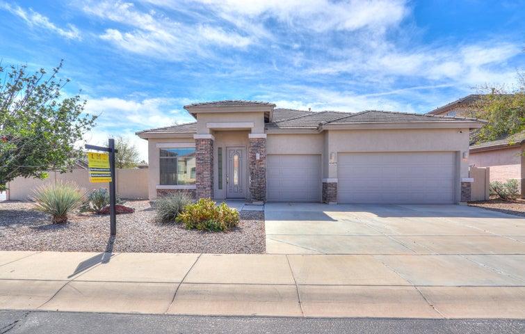 43473 W ASKEW Drive, Maricopa, AZ 85138