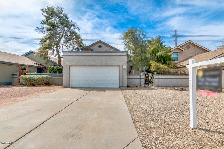 142 S LAVEEN Drive, Chandler, AZ 85226
