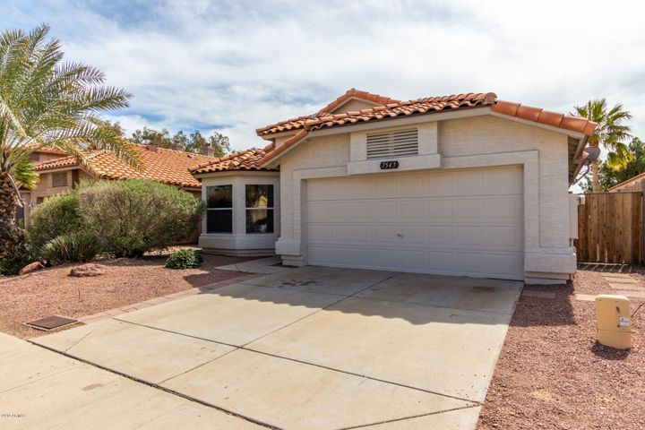 7543 W KIMBERLY Way, Glendale, AZ 85308