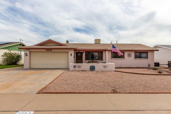 3207 W JOAN DE ARC Avenue, Phoenix, AZ 85029