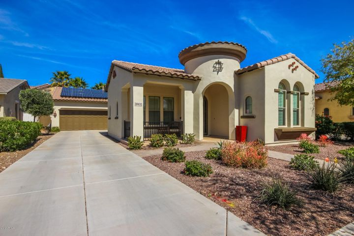 20432 W Monarch Court, Buckeye, AZ 85396