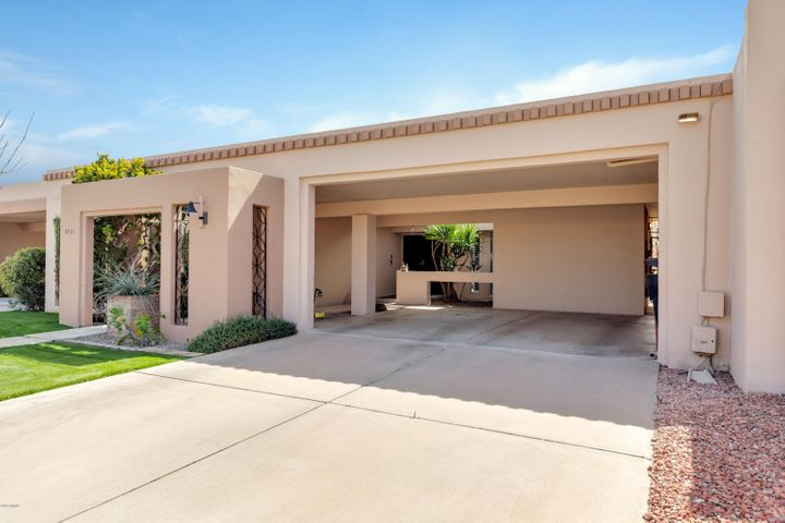 8721 E VIA DE VIVA Street, Scottsdale, AZ 85258