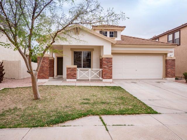 2857 S 106TH Place, Mesa, AZ 85212